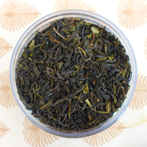 Daily Detox Darjeeling Green Tea By Zoe