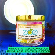 Miracle worker night cream - A miracle worker!