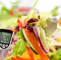 Beat The Blood Sugar Battle With These Foods