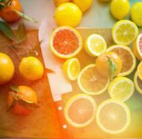 beauty benefits of vitamin c