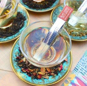 LEMONGRASS AND CHAMOMILE TEA