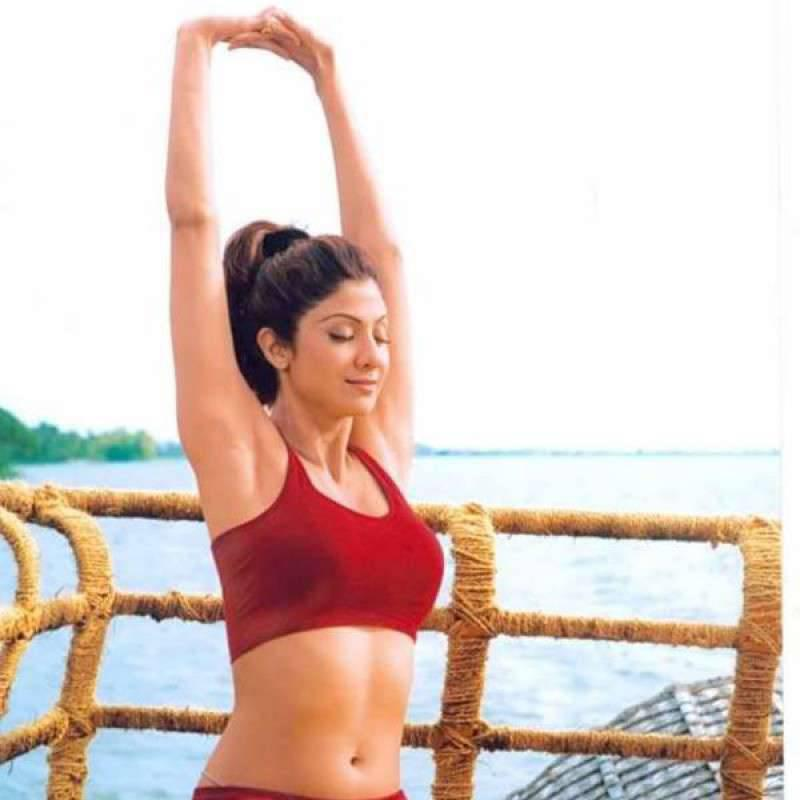 SHILPA SHETTY - WHAT I EAT IN A DAY