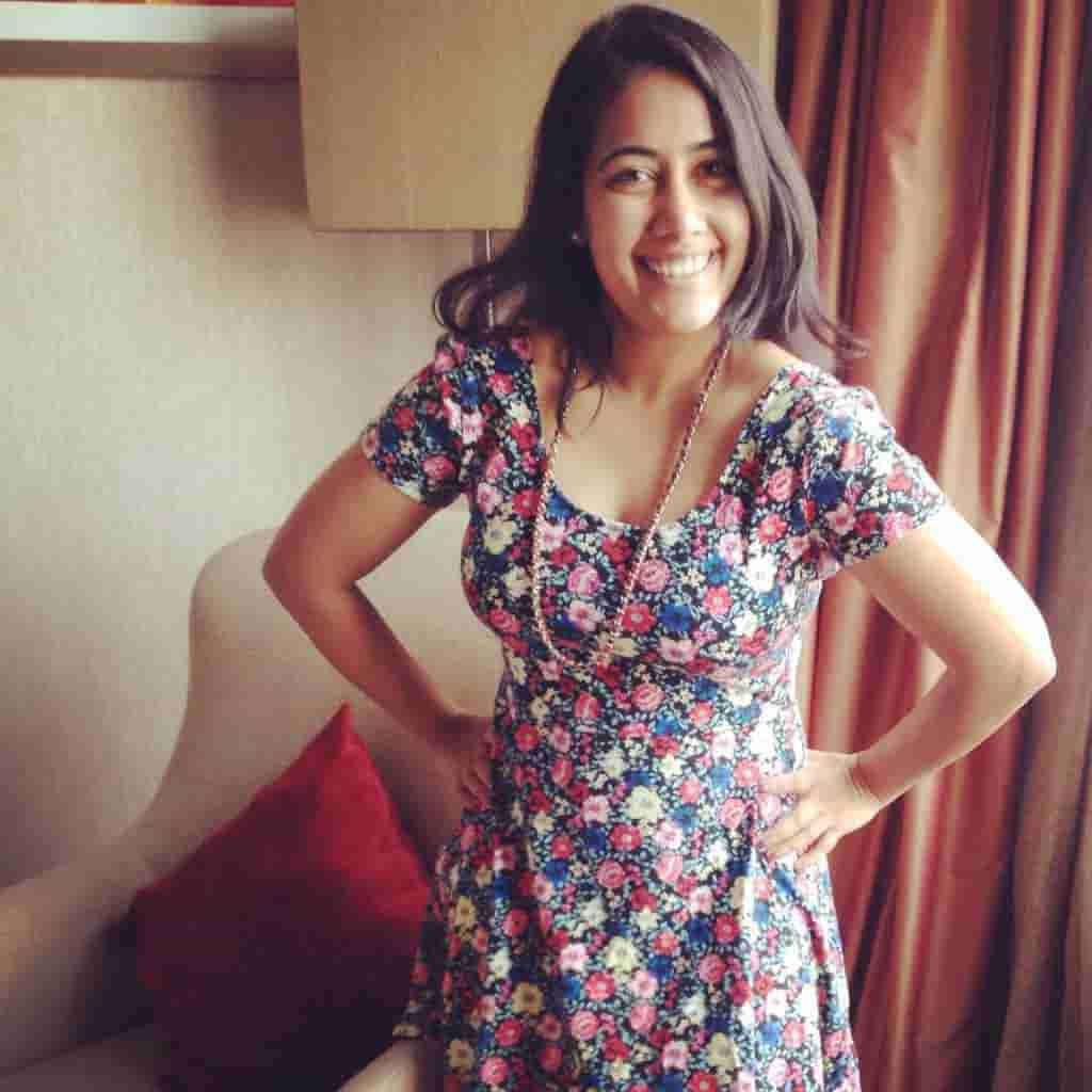 The girl who is trying to make India eat healthy - INC42