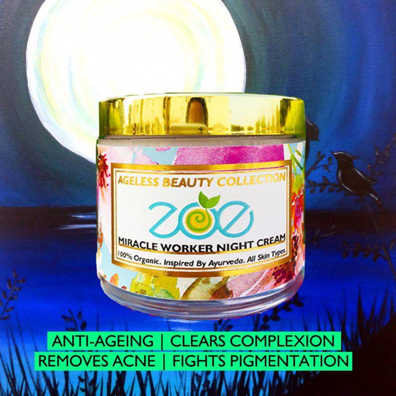Zoe Product