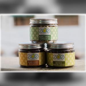 Detox Trio Tea Sticks - freshen you while boosting your immunity and metabolism.