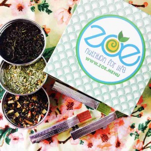 Tea Sticks From Zoe, Amazing! - Sonali's Review